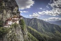 Tiger Nest Monastery, Bhutan