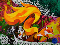 Firefox 90x120cm canvas oil 2016 ss.jpg