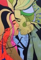 Creating a kiss