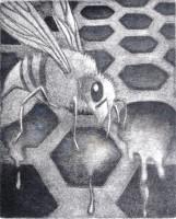 Honey Trap mezzotint.jpg