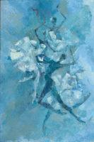 Dancers VI, Paola Minekov