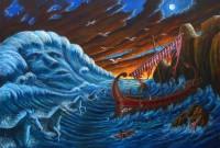 Odysseus gegen Neptun - Alessandro Montaspro.jpg
