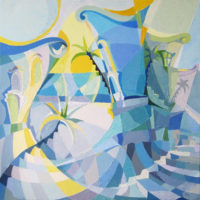 Memories from San Fransisco, Paola Minekov